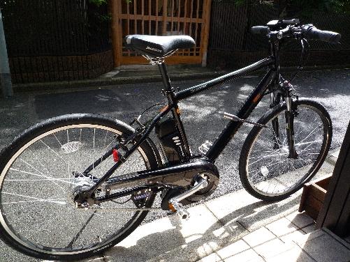 自転車屋 越谷 レイクタウン 自転車屋 : もう少し暖かくなったら、遠出 ...